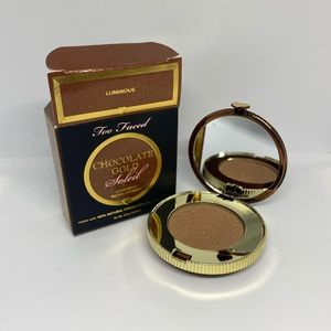 Too Faced Travel-Size Chocolate Gold Soleil Bronze